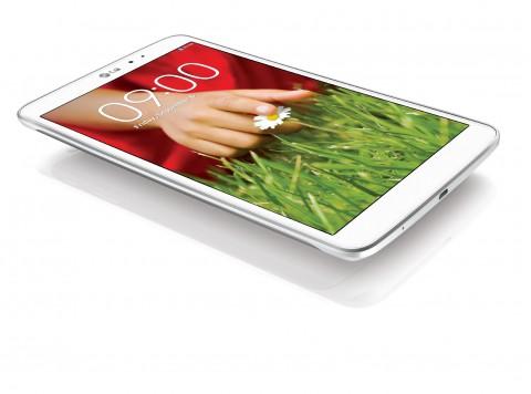 Планшет LG G Pad 8.3 анонсирован