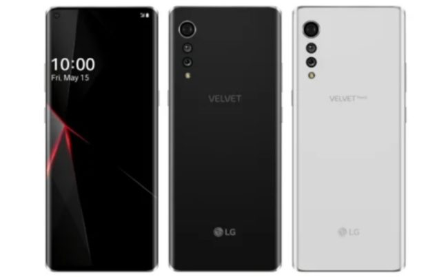 Смартфон LG Velvet – дата выхода, обзор