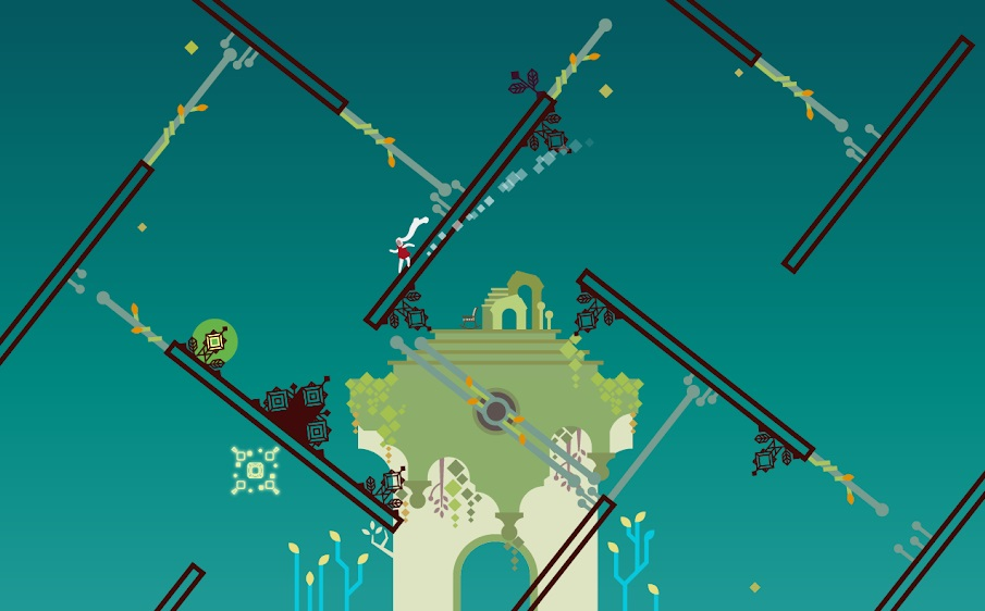 Linn: Path of Orchards на Андроид
