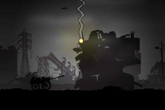 Liyla and the Shadows of War на Андроид