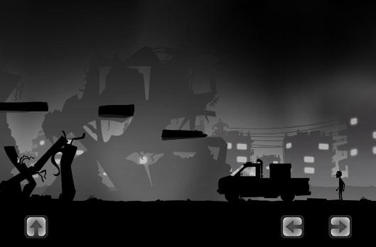 Liyla and the Shadows of War на ПК