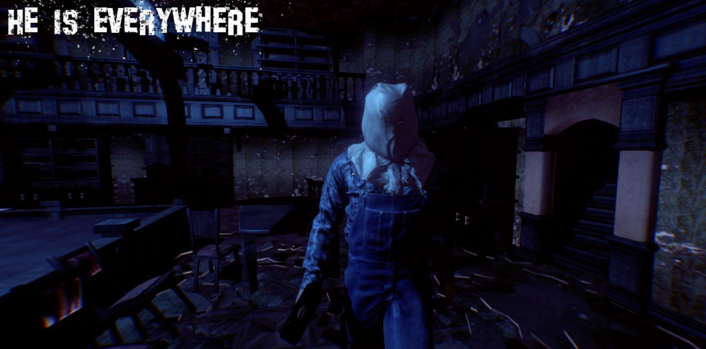 The Longest Night: House of Killer на Андроид