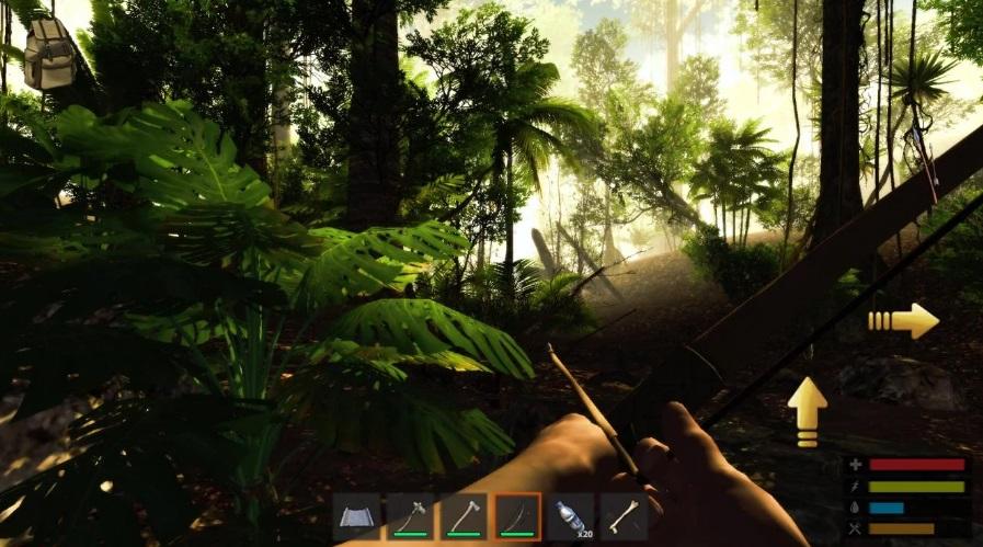 Survive: The Lost Lands на Андроид