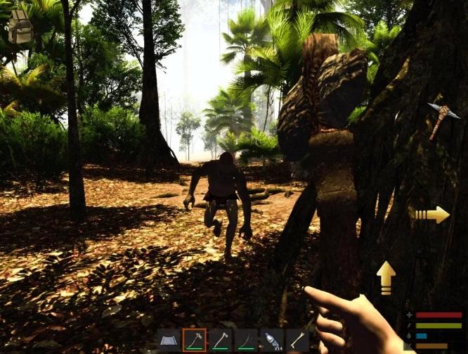 Survive: The Lost Lands на ПК