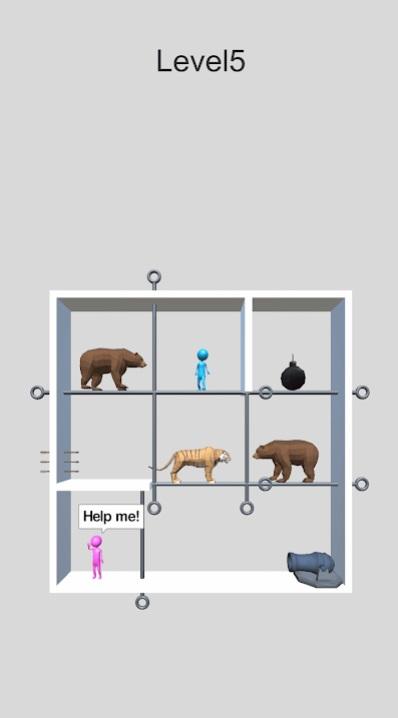 Love Pins на Андроид