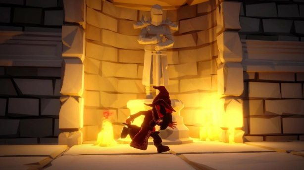 Mage and The Mystic Dungeon на ПК