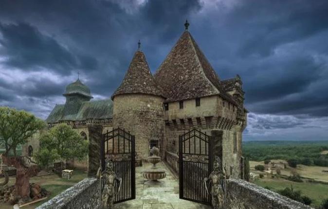 Escape Game: Majestic Castle на Андроид
