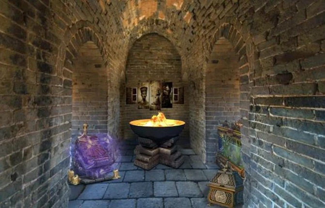 Escape Game: Majestic Castle на ПК