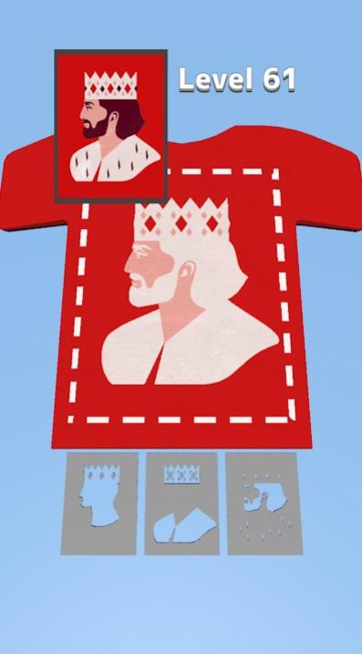 Masking Print на Андроид