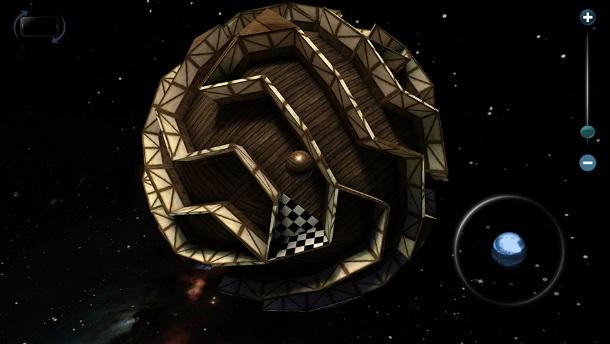 Maze Planet 3D Pro на Андроид