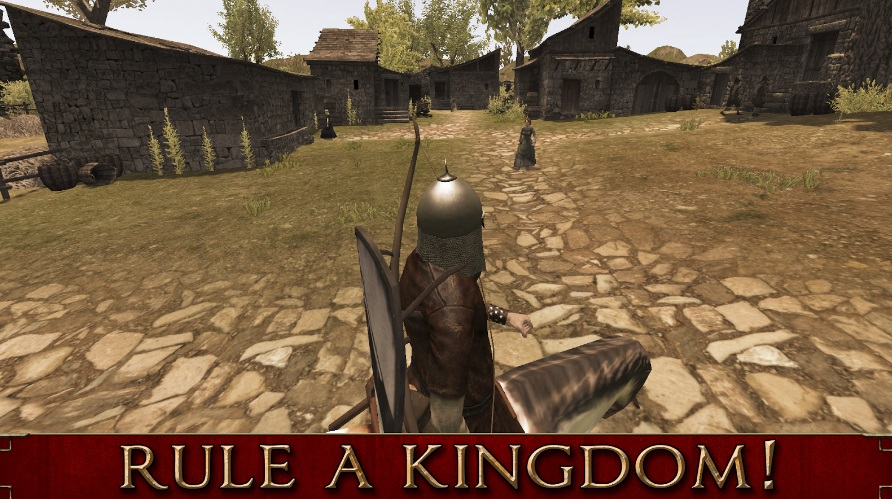 Mount and Blade: Warband на ПК