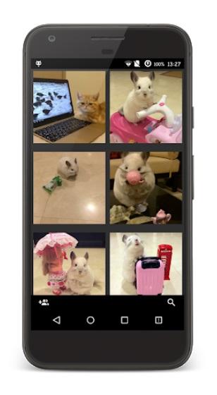 MediaGrub на Андроид