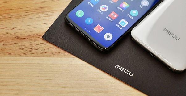 телефон Meizu 16s Pro