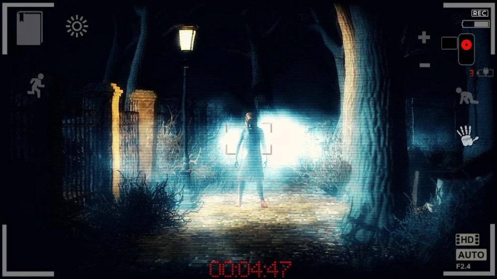 Mental Hospital VI - Child of Evil на Андроид