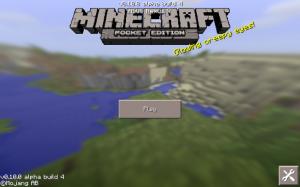 MineCraft (Майнкрафт): скачать бесплатно на планшет Android