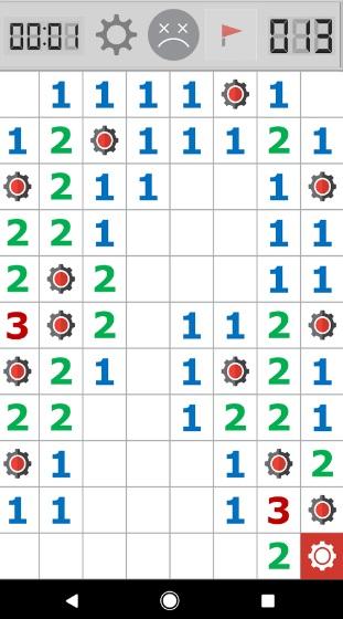 Minesweeper Pro на ПК