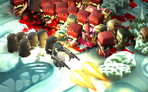 Minigore 2: Zombies на ПК