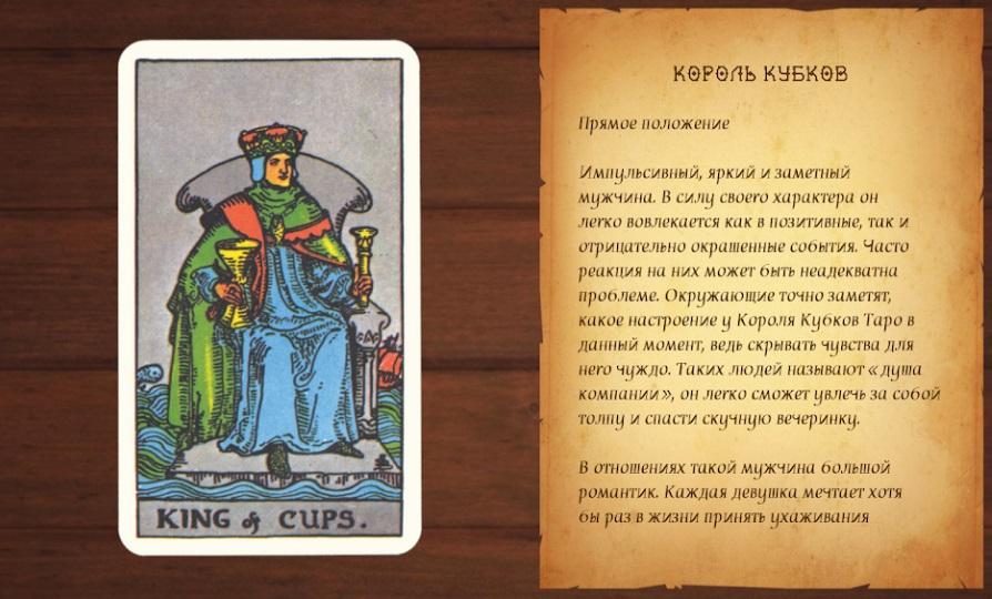 Mola Tarot на ПК