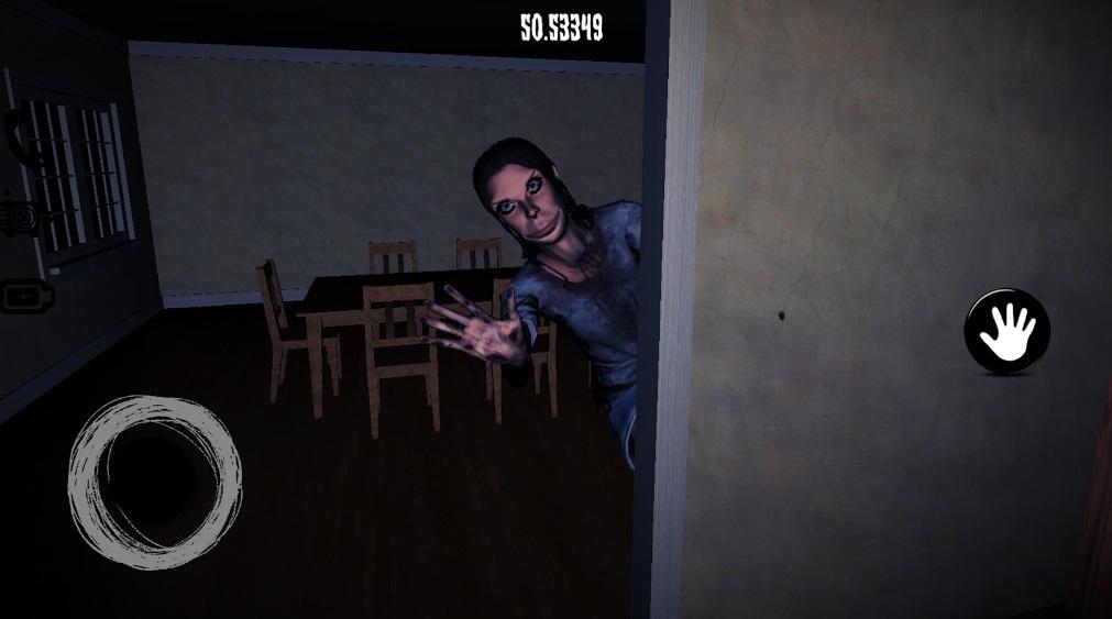 Momo - The Horror Game на Андроид