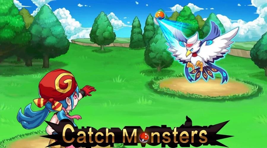 Monster Fantasy: World Champion на Андроид