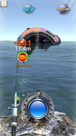 Monster Fishing 2018 на ПК