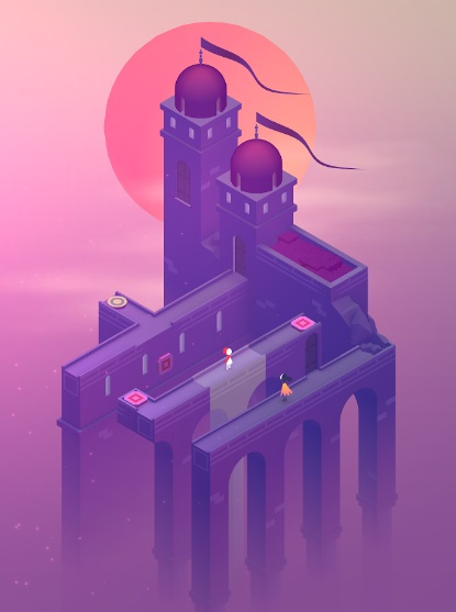 Monument Valley 2 на Андроид