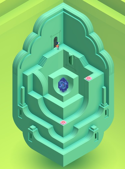 Monument Valley 2 на ПК