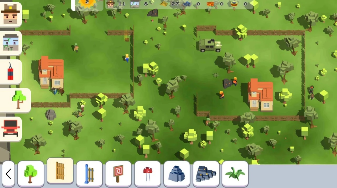 Super MoonBox 2 на Андроид