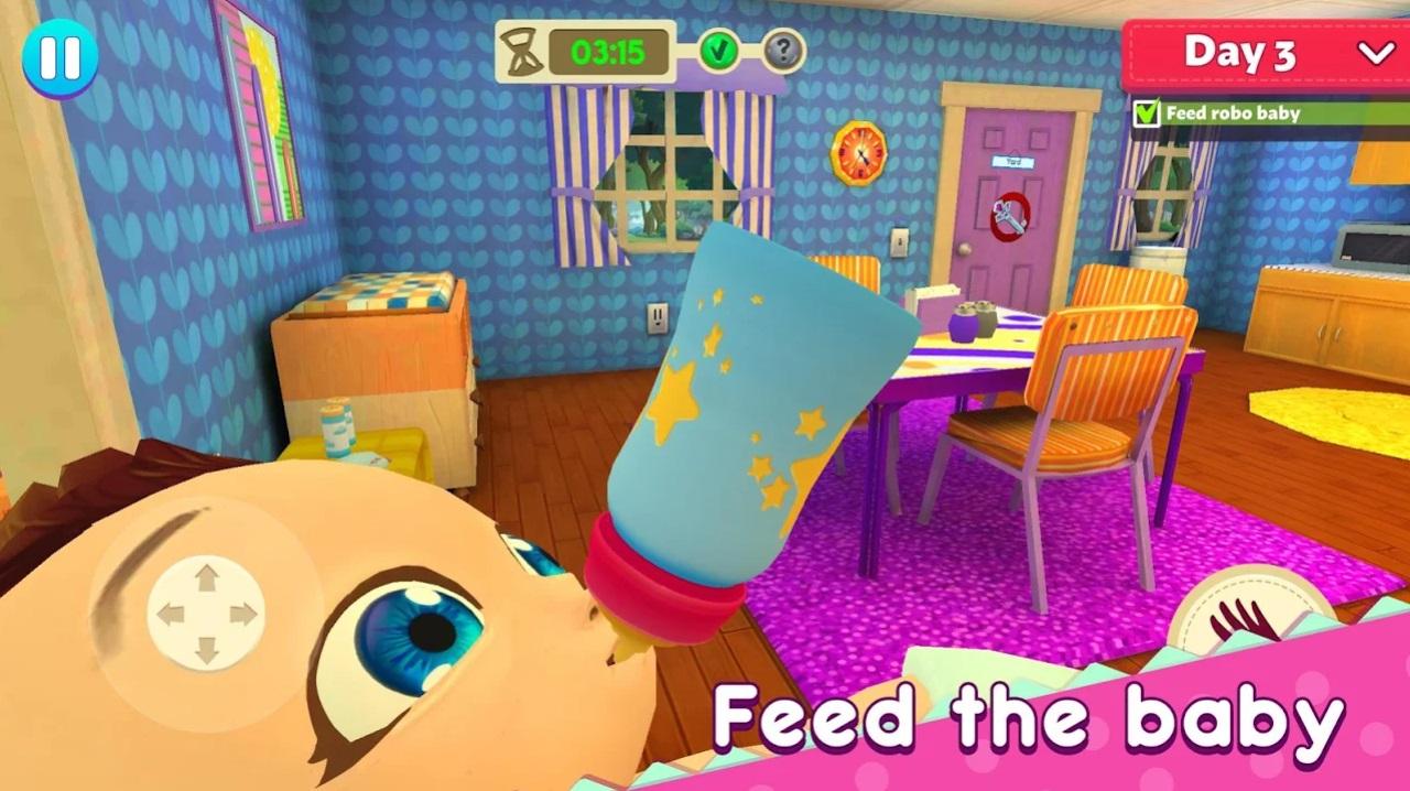 Mother Simulator: Family Life на Андроид
