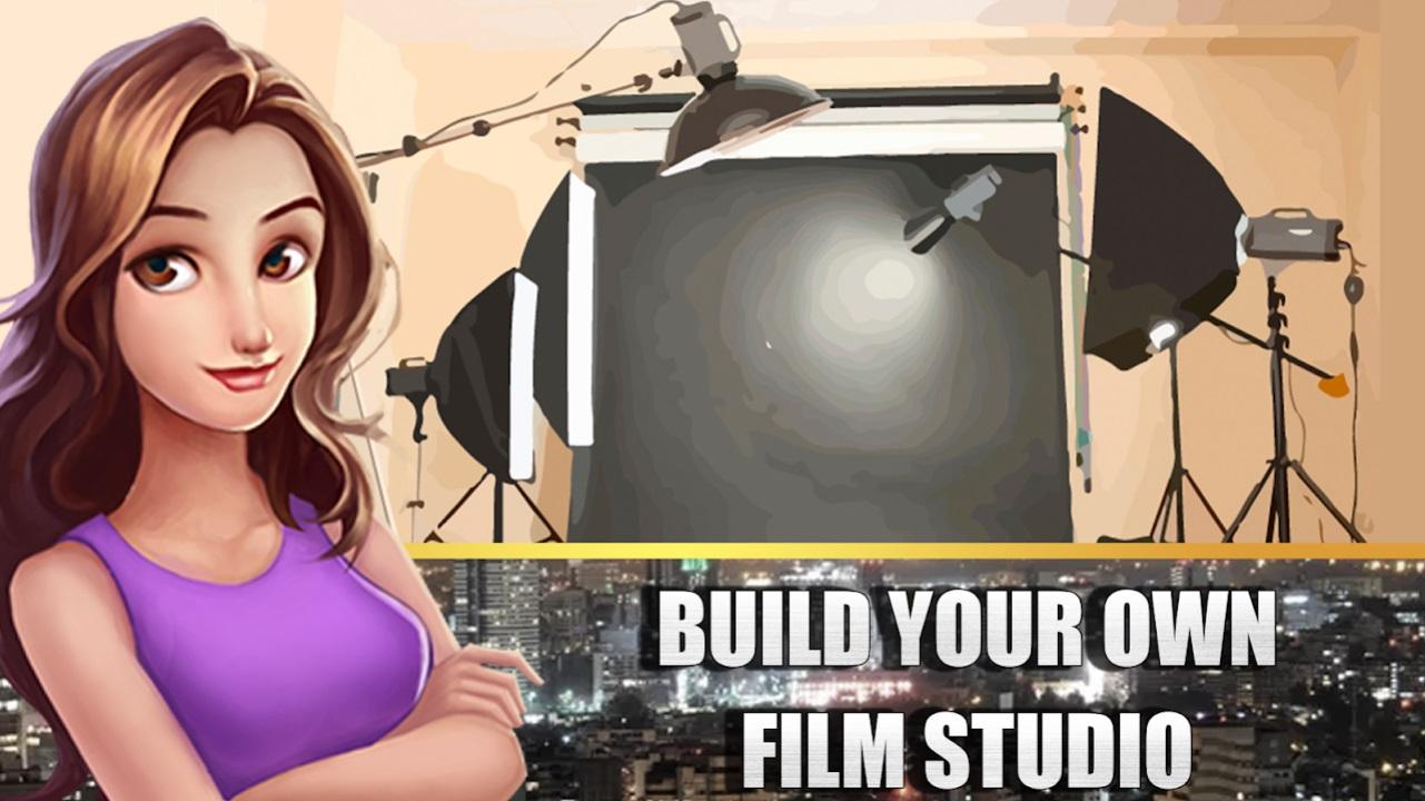 Movie Producer Simulator на Андроид