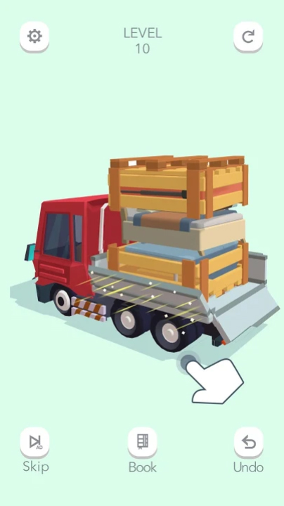 Moving Inc. - Pack and Wrap на Андроид