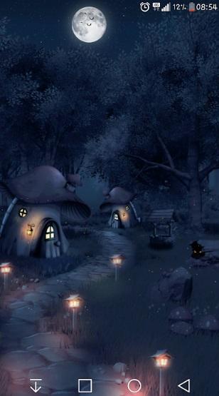 Mushroom Forest 3D Pro на ПК