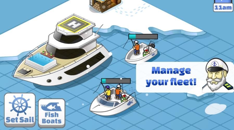 Nautical Life на ПК