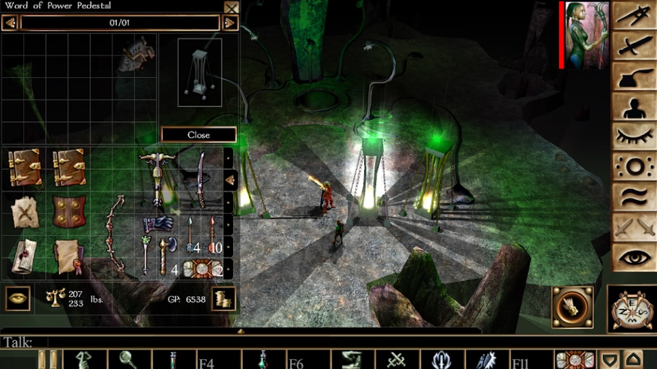 Neverwinter Nights: Enhanced Edition на ПК