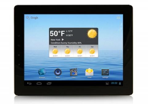 Вышел новый планшет Nextbook Premium 10SE