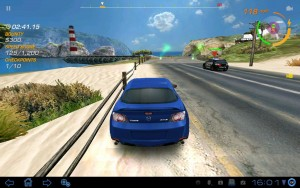 Need for Speed Hot Pursuit для планшетов на Android