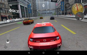 Need for Speed Shift для планшетов на Android