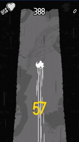 Night Run - The Dark Tower на ПК