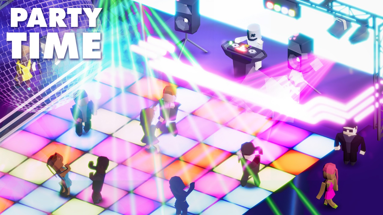 Nightclub Empire на Андроид