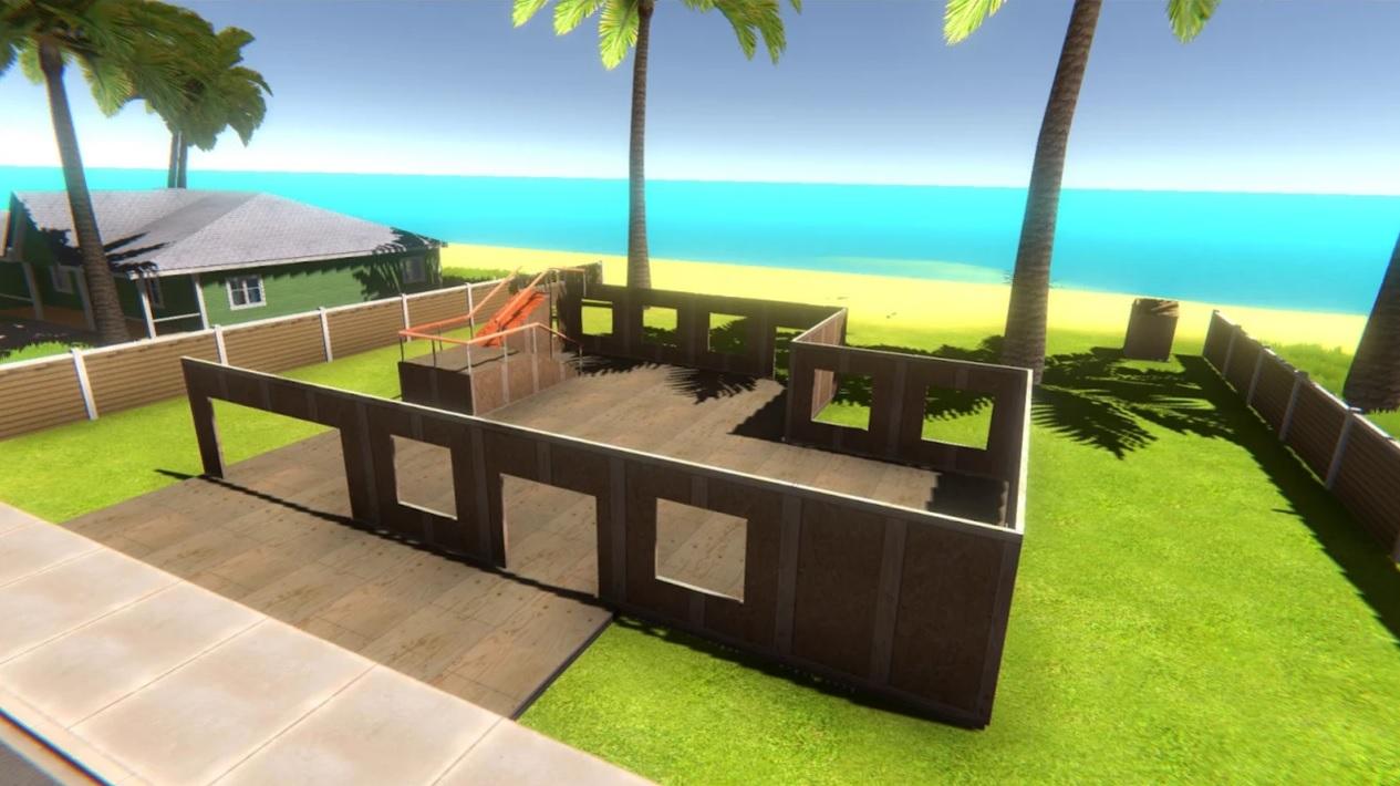 Ocean Is Home: Island Life Simulator на Андроид