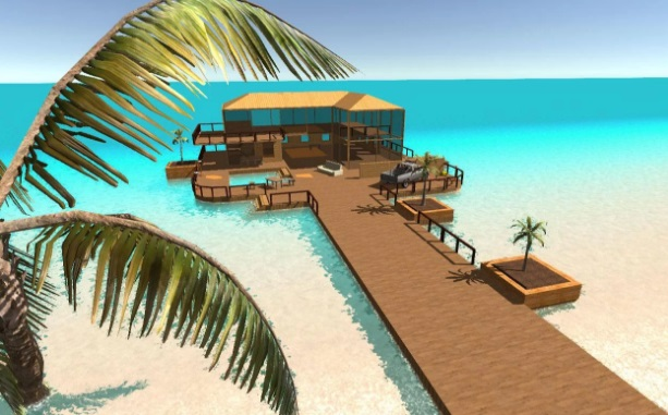Ocean Is Home: Survival Island на ПК