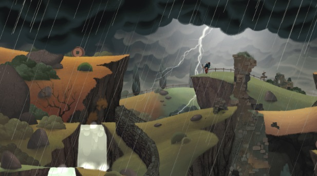 Old Man's Journey на ПК