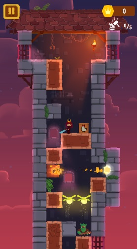 Once Upon a Tower на ПК