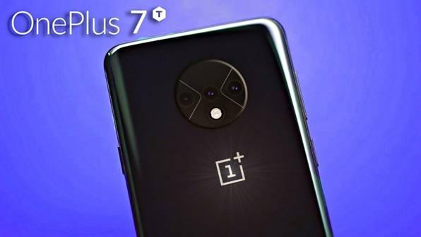 телефон OnePlus 7T