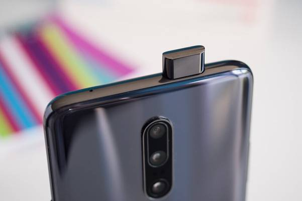 OnePlus 7T камера