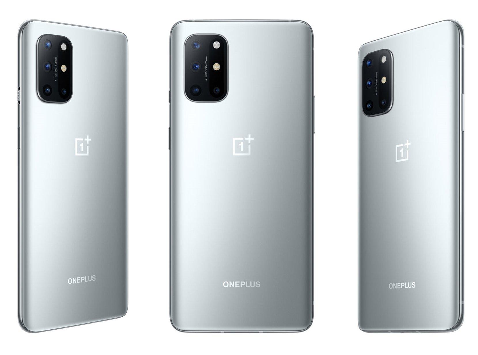Смартфон OnePlus 8T – дата выхода, обзор
