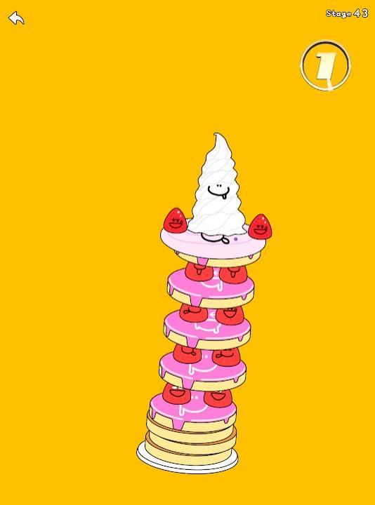 Pancake Tower Decorating на Андроид