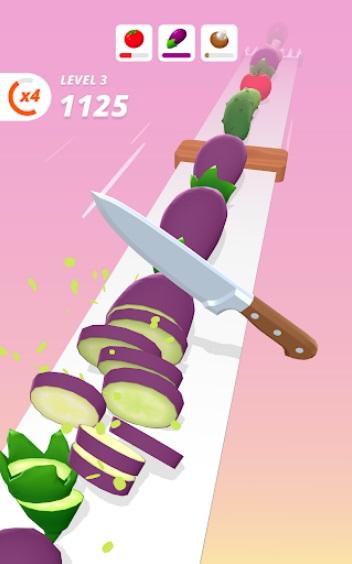 Perfect Slices на Андроид