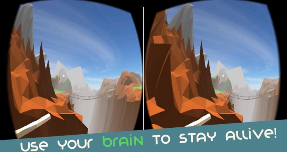 Phobia VR на ПК