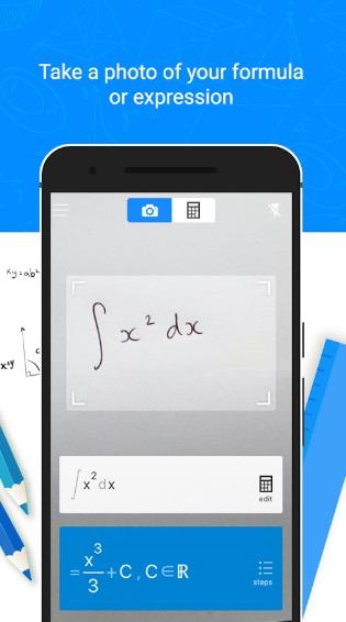 Photo Calculator на ПК
